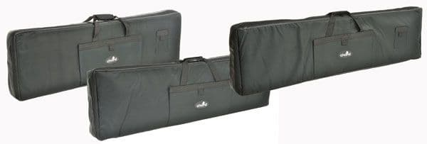 Keybags<br>Padded Keyboard Carry Bags